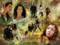 LOTS - richard-and-kahlan wallpaper