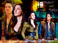 LOTS - richard-and-kahlan fan art