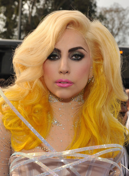 2010 Grammy Awards, and we're loving every moment! Lady GaGa stole the