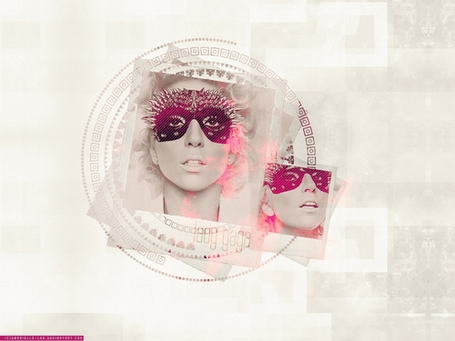 Lady Gaga wallpaper called Lady GaGa