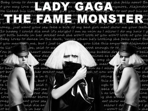 Lady Gaga 壁纸