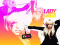 Lady gaga - lady-gagas-fashion wallpaper