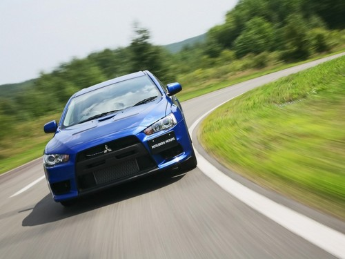 Lancer hot gallery