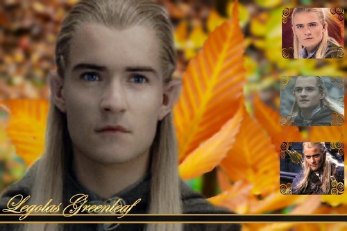 Legolas-autumn