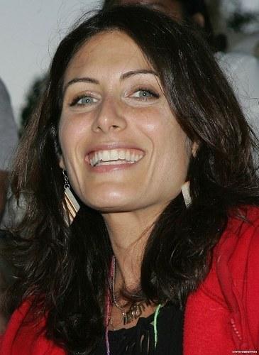 LisaE smiles