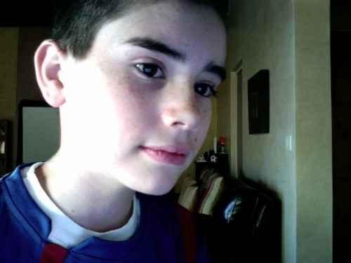 Look A Like - cameron-boyce Photo