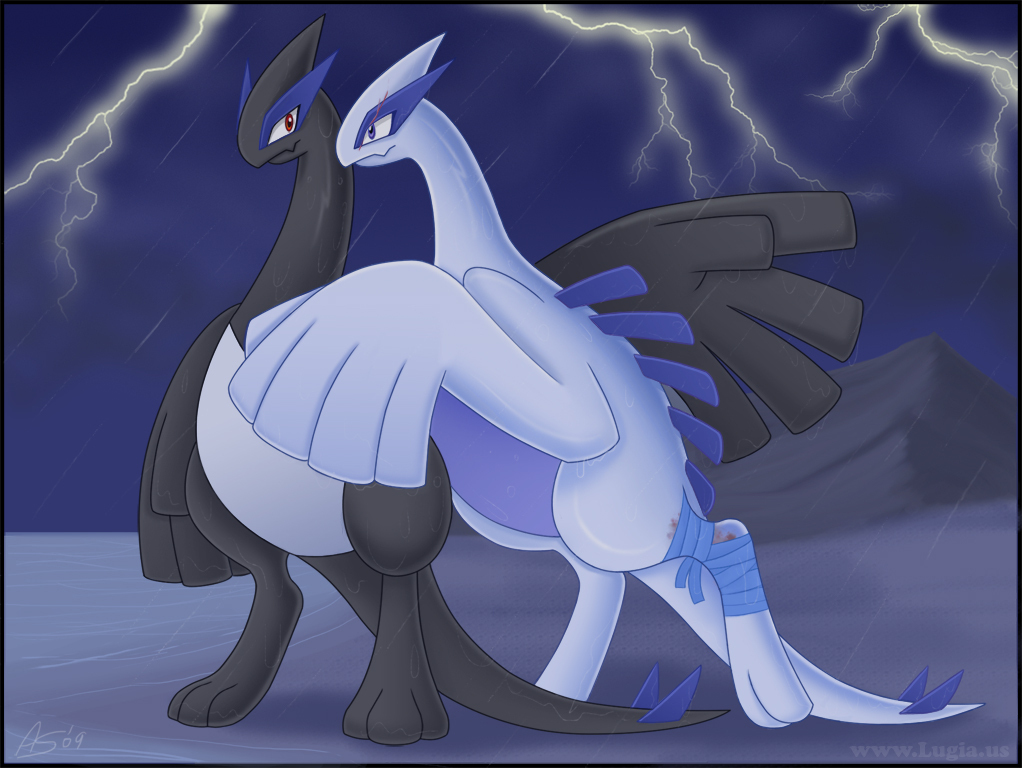Lugia images Lugia HD wallpaper and background photos ...