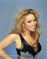MC Parade Magazine Photoshoot - mariah-carey photo
