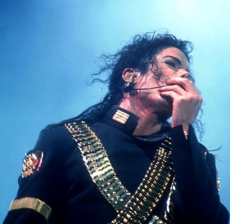MJ Seduction (: