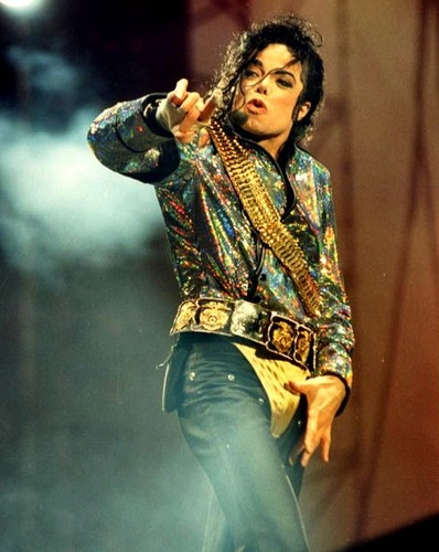 MJ Seduction (: