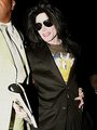 Magical Michael - michael-jackson photo