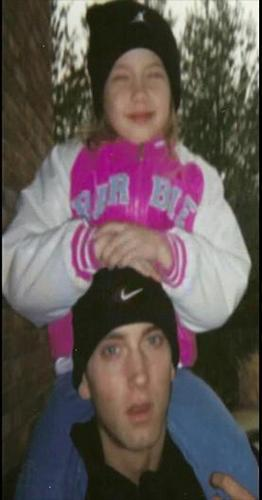 Marshall & Hailie