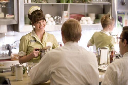 Mary Elizabeth Winstead | Bobby Production Still (HQ)