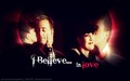 McAbby- Believe in Love - ncis fan art