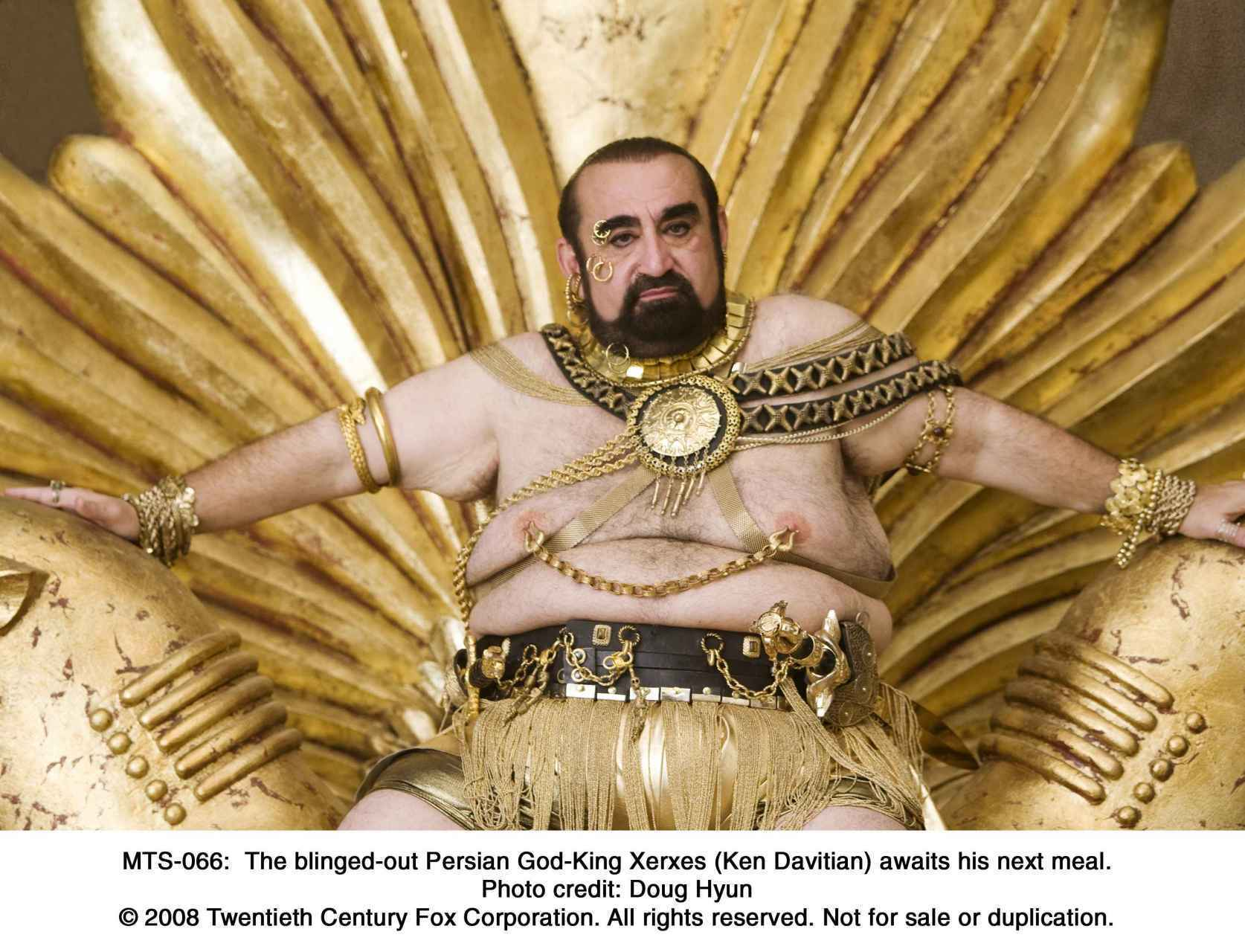 Meet the Spartans - Movies Photo (10232533) - Fanpop
