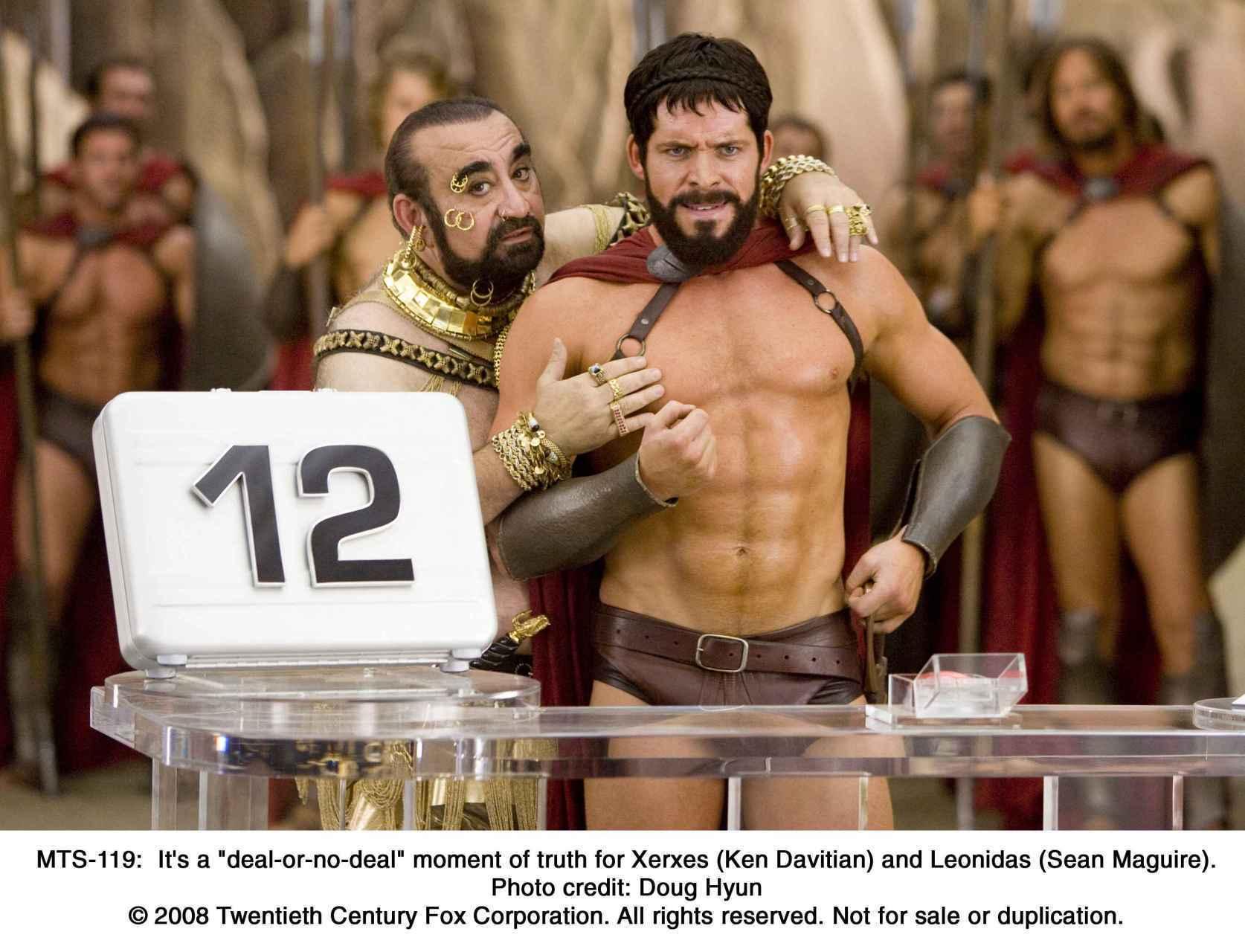 Meet the spartans movies photo 10232535 fanpop