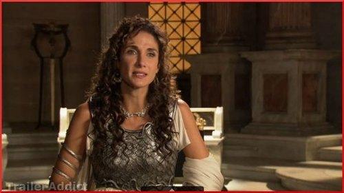 Melina - Athena