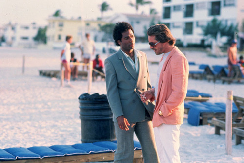 Miami Vice - Crockett &amp; Tubbs - miami-vice Photo
