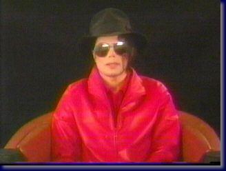 Michael I Cinta youu!