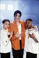 Michael:  JAM  - michael-jackson photo