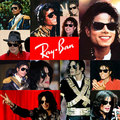 Michael Jackson ray-ban - ray-ban-sunglasses photo