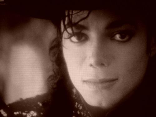 The Bad Era achtergrond titled Michael Jackson