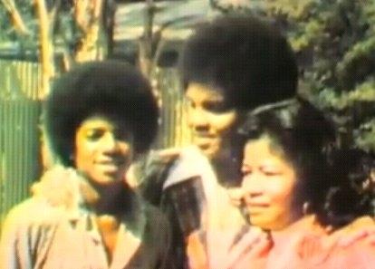 Michael,Joe and Kathrine