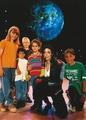 Michael and children - michael-jackson photo