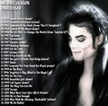 Michael's Unreleased Songs - michael-jackson photo