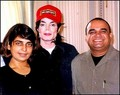 Mike  n Friends - michael-jackson photo