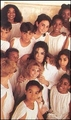 Mike n  Pals - michael-jackson photo