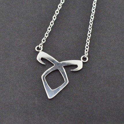 Mortal Instruments Jewelry