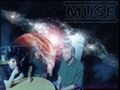 Muse - muse wallpaper