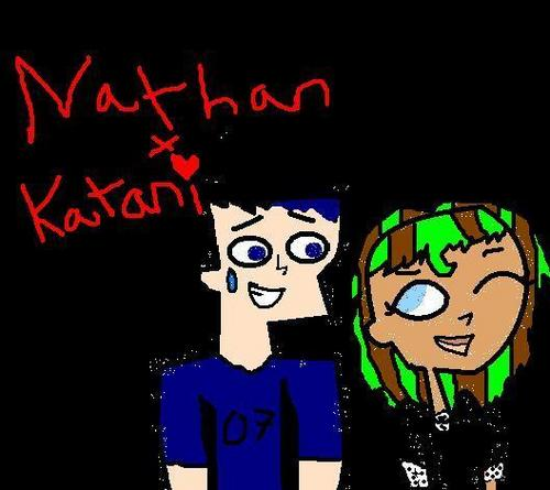 My TDI Kids Collection- Nathan and Katani!!!
