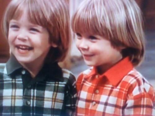Nicky and Alex