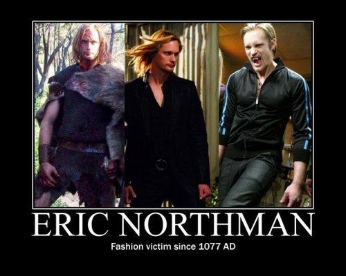 Oh My Eric!