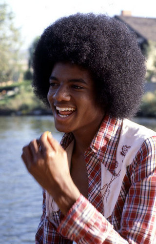 Oh My Jackson <33