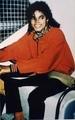 Oh My Jackson <33 - michael-jackson photo