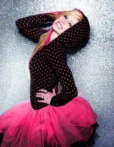 Oh My Lavigne <33