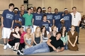 One Tree Hill Fourth Annual Charity Basketball