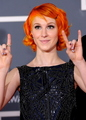 Paramore at the Grammy Awards