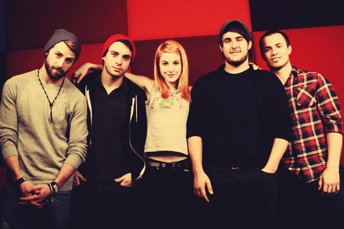 Paramore pictures
