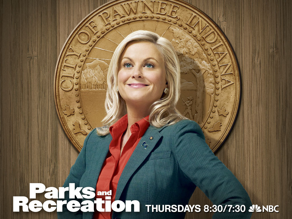 Leslie knope images parks and recreation banner hd wallpaper and