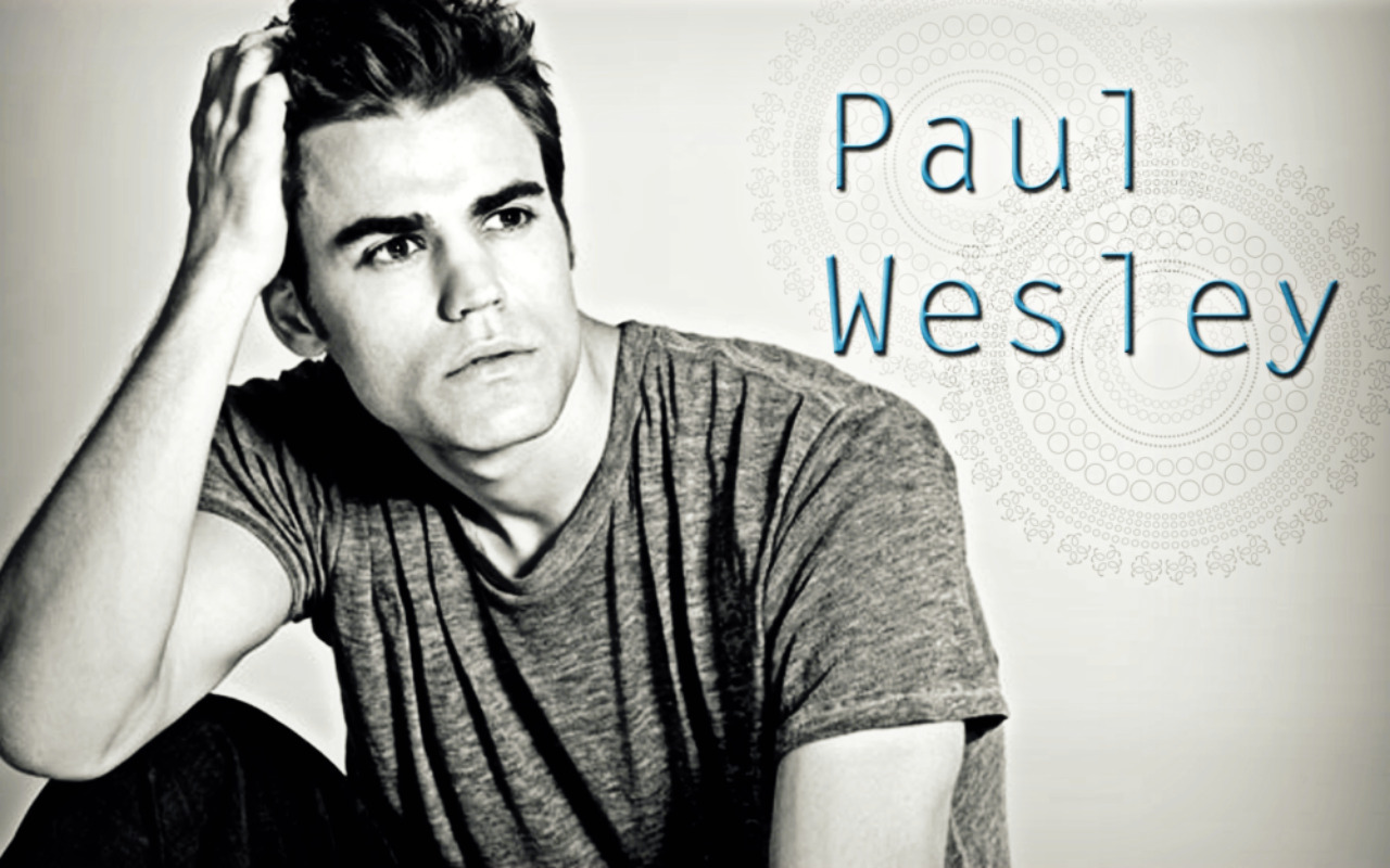 Paul Wesley - Photo Actress