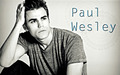 Paul Wesley - stefan-salvatore wallpaper