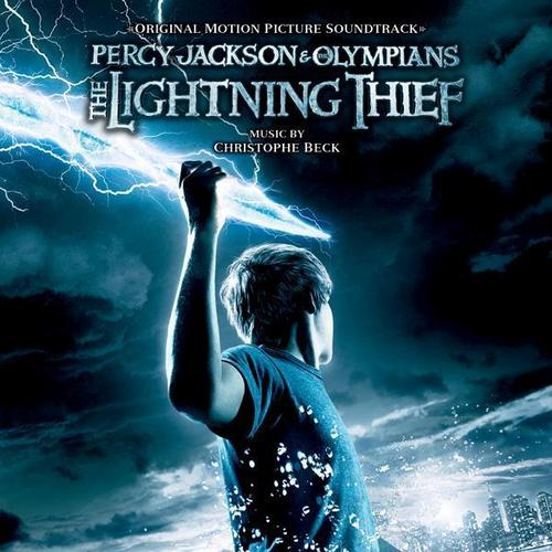Percy Jackson Soundtrack!