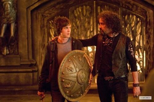 Percy Jackson and Hades