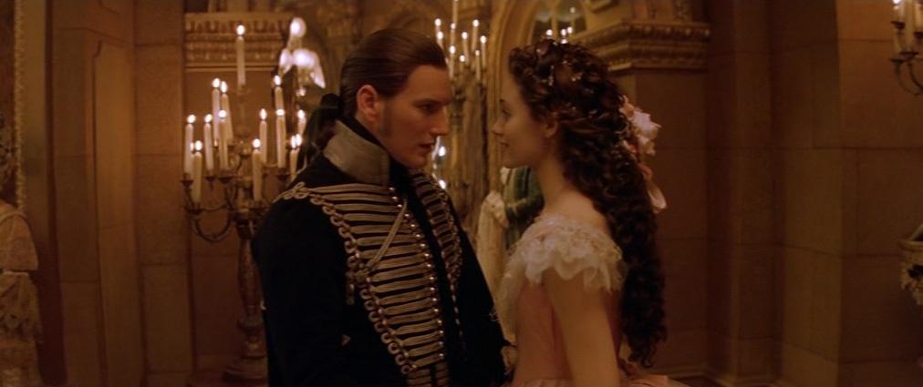Christine and Raoul images Phantom of the Opera wallpaper ... Patrick Wilson Phantom Of The Opera