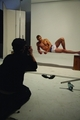 Photos Kellan - behind the scenes photoshoot Calvin Klein - twilight-series photo