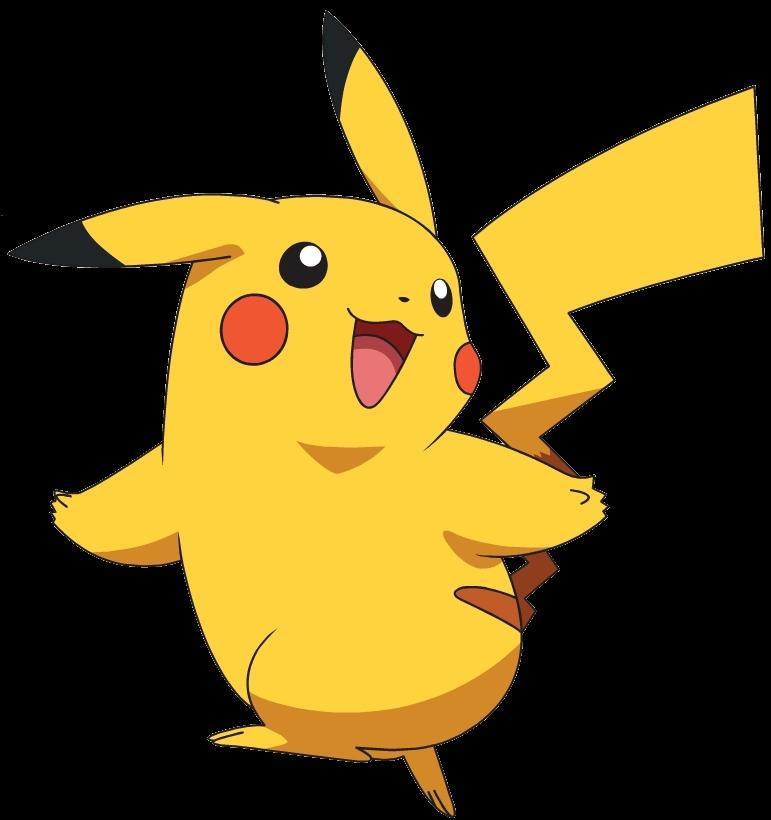 Pokemon Ash's Pikachu/Riley/Sir Aaron's Lucarios